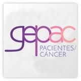 Logotipo asociación GEPAC